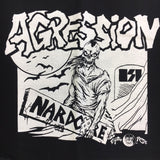 Agression Nardcore Patch