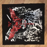 Gism Back Patch