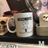 Descendents Milo Goes to College Mug
