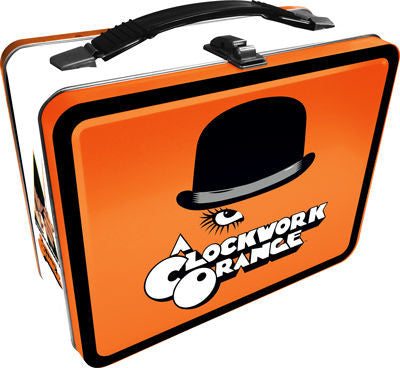 A Clockwork Orange Lunch Box - DeadRockers