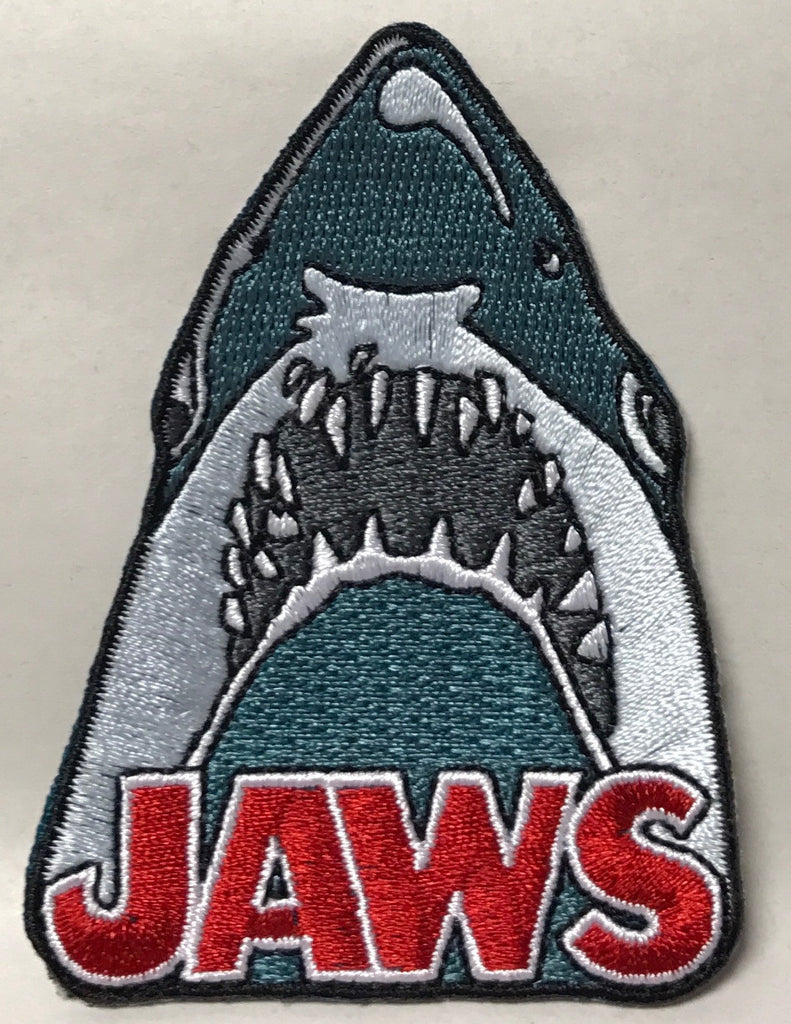 Jaws Patch - DeadRockers
