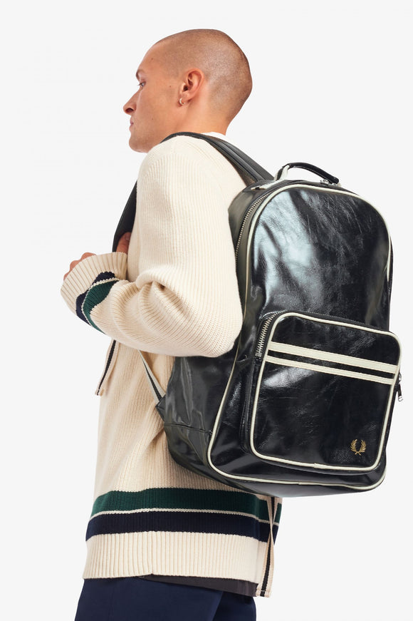 Fred Perry Classic Backpack