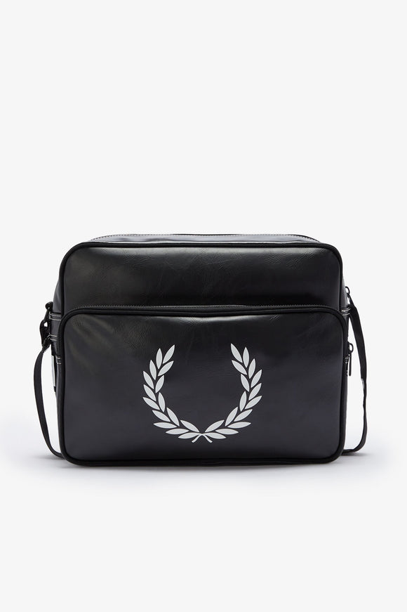 Fred Perry Laurel Wreath Shoulder Bag