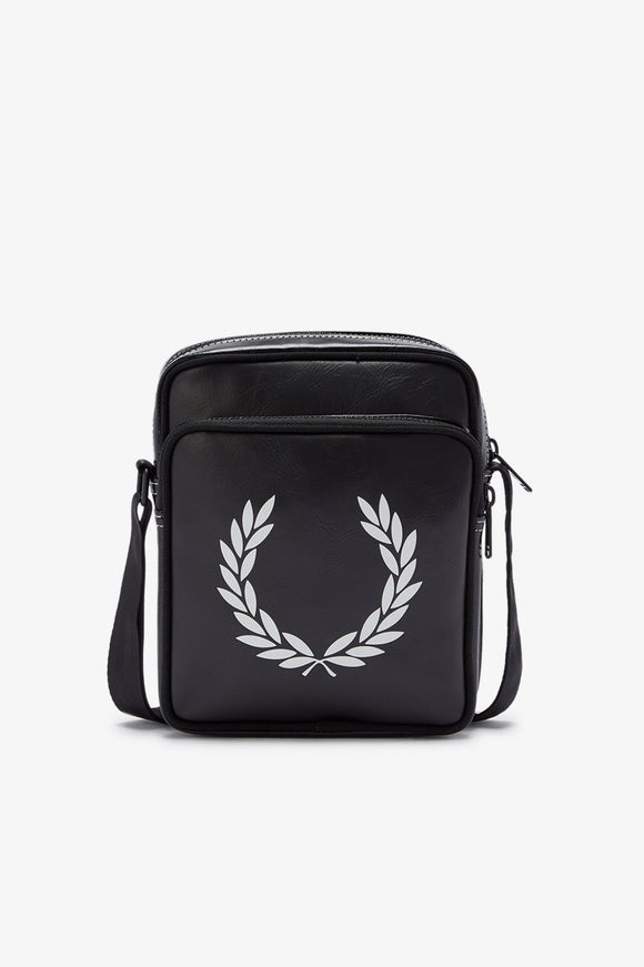 Fred Perry Laurel Wreath Side Bag