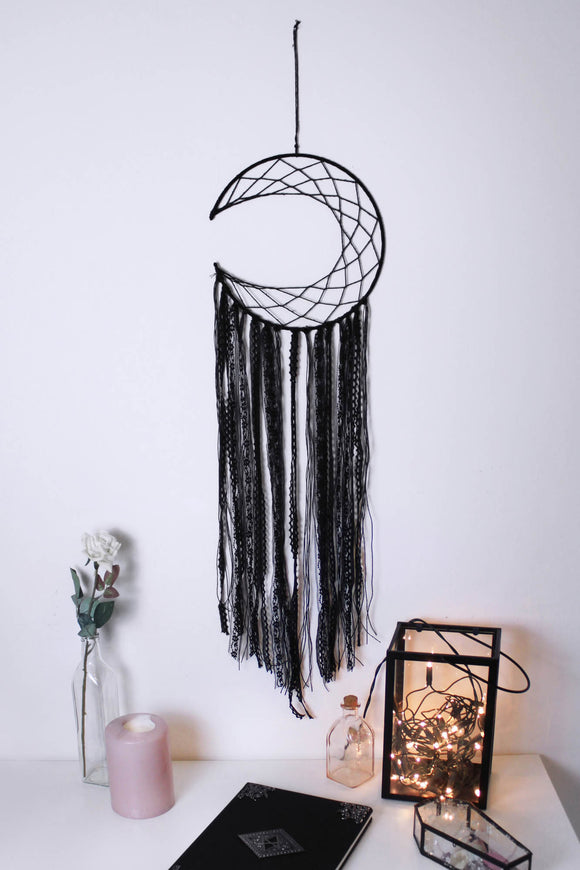 Luna Dream Catcher