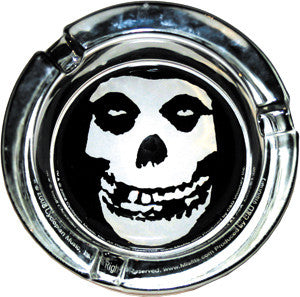 Misfits Ashtray - DeadRockers