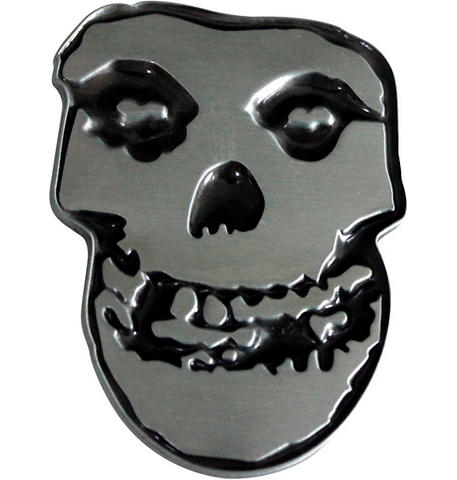 Misfits Belt Buckle - DeadRockers