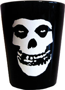 Misfits Shot Glass