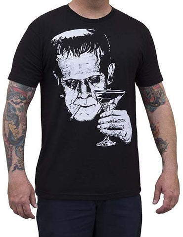Monster Martini Shirt