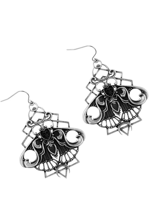 Nightfly Earrings