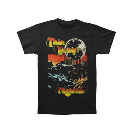 Thin Lizzy Nightlife Shirt