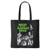 Night of the Living Dead Tote Bag - DeadRockers