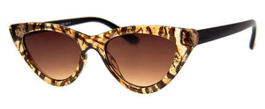Tiger Naughty Gal Sunglasses