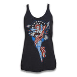 Liberty Tank Top - DeadRockers