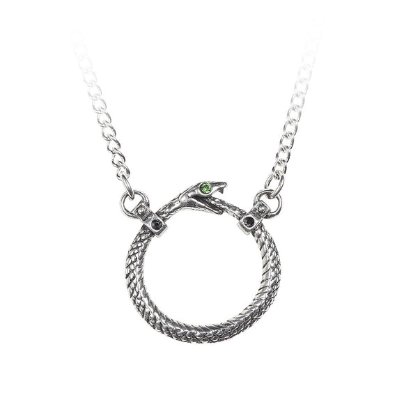 Serpent Sophia Necklace