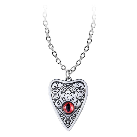 Ouija Eye Pendant