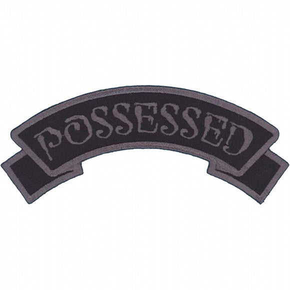 Possessed Patch