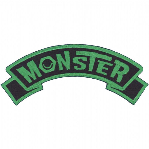 Monster Arch Patch