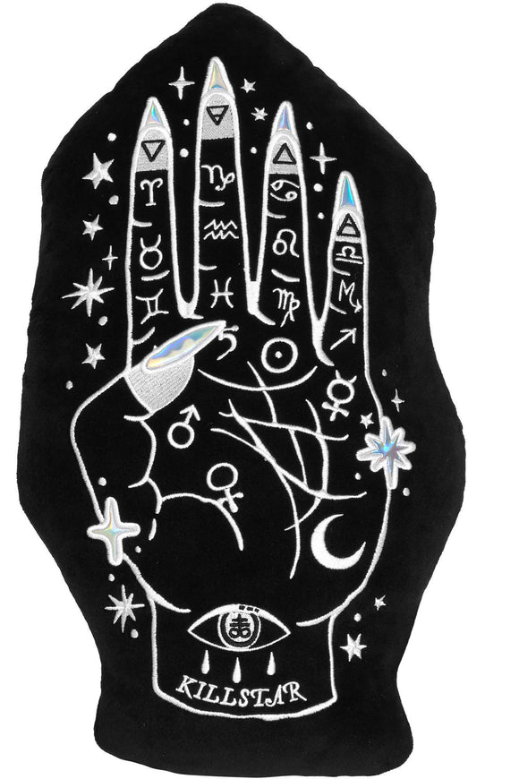 Palmistry Cushion Pillow