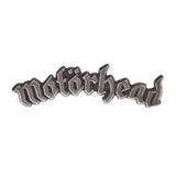 Motörhead Logo Metal Pin - DeadRockers