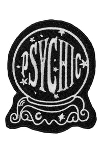 Psychic Patch