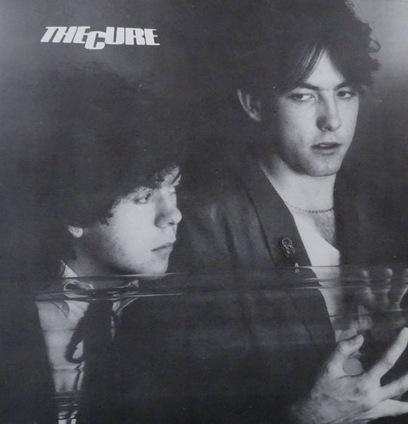 The Cure - World War (Rare Demos) LP