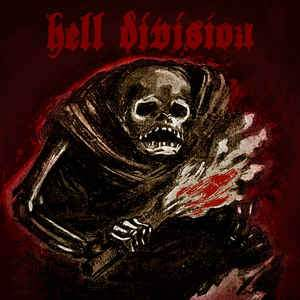 Hell Division - S/T LP