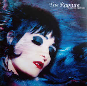 Siouxsie And The Banshees - The Rapture 2XLP