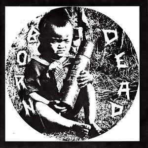 Born Dead - 24 Hostages 7""