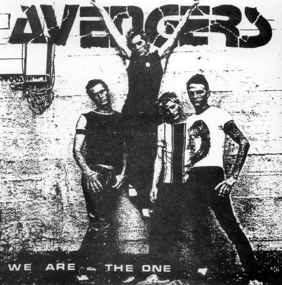 Avengers - We are the One 7
