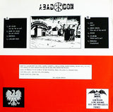 Abaddon - Wet Za Wet LP - DeadRockers