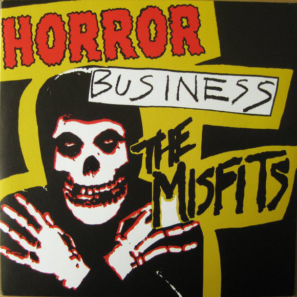 Misfits - Horror Business 7