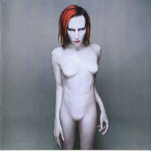 Marilyn Manson ‎- Mechanical Animals 2XLP