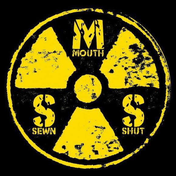 Mouth Sewn Shut - 2009 LP