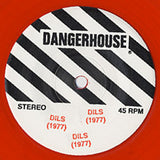 "Dils - 198 Seconds of The Dils  7"" - DeadRockers"
