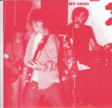 Red Cross - 1979-1982  7""