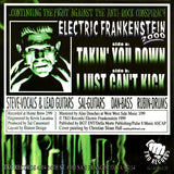 Electric Frankenstein 2000 - DeadRockers
