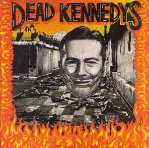 Dead Kennedys - Give Me Convenience Or Give Me Death LP