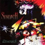Sinoath - Research LP - DeadRockers