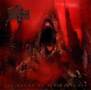 Death - The Sound Of Perseverance 2XLP