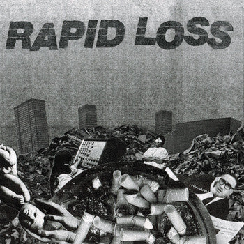 Rapid Loss - S/T LP