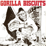 "Gorilla Biscuits 7"" - DeadRockers"