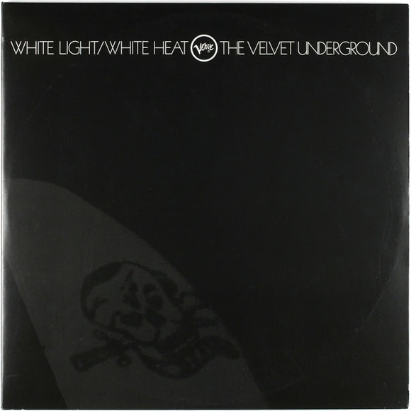 The Velvet Underground ‎– White Light/White Heat 2XLP