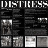 Distress / Odpadki Civilizacije ‎– Od Danas Do Sutra / Zaklenjena Vrata LP - DeadRockers