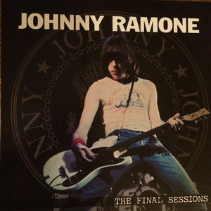 Johnny Ramone - The Final Sessions LP