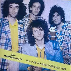 Replacements - Live at the University of Wisconsin 1989 7