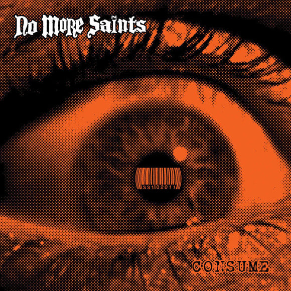 No More Saints ‎- Consume LP