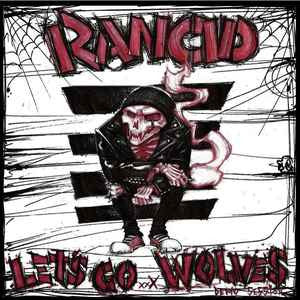 Rancid - Let's Go Demos LP
