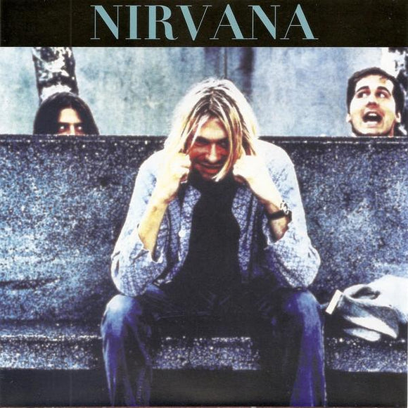 Nirvana - The Rest Bbc Sessions 7