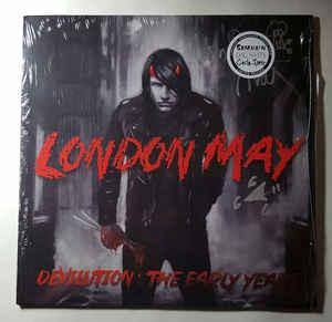 London May - Devilution LP